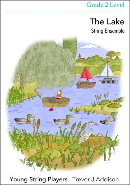 String Ensemble Music