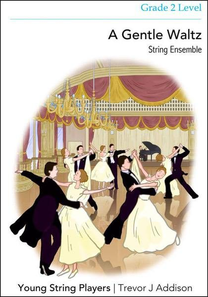 String Ensemble Sheet Music