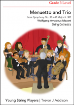 Easy String Orchestra Music