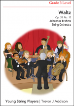 String Orchestra Music